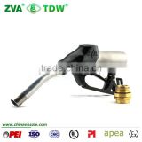Auto Seal Fueling Oil Nozzle fuel dispenser nozzle Oil Injection Nozzle Zva dn25 Automatic Delivery Nozzle for Fuel dispenser