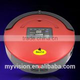 24W small vacuum cleaner motor,sweeper robots ,vacuum cleaner dust bag