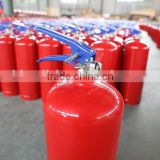 ABC powder fire safety equipment with blue fire extinguisher valve                                                                         Quality Choice