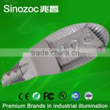 Sinozoc High Efficiency wholesale IP65 outdoor area lighting 50w 60w 80w 100w 120w led street light led street lamp fixtures