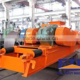 Roller crusher shake table Vibrator feeder jaw crusher MBS rod mill ball mill Vibrating feeder which will be delivery within