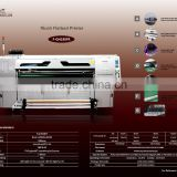 Yaselan 1.8m flatbed UV printer GH2220-4H/8H F-GH180FR                                                                         Quality Choice