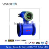 Digital flow meter electromagnetic sewage wireless flow meter with CE and ISO certificate
