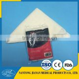 gauze Triangular bandage / Non woven triangular bandage/muslin triangular bandage factory with CE ISO13485,FDA