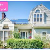 good sale ! High Quality 1KW Off Grid Solar Power System for home use, for solar power system