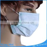Breathable dust non woven fabric surgical mask manufacturers 99%                                                                         Quality Choice