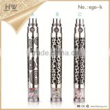 HOT new product E cig Variable Voltage ego electronic cigarette filters