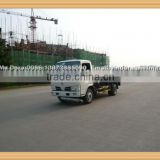 XBW fuel dispensing delivery truck ,refueling tank truck for sale ,china 5000litres fuel truck