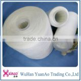 Semi-dull high strength virgin polyester yarn dyeing tube