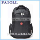 Hot customized high quality aoking laptop travel backpack