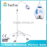 Teeth Whitening Unit Dental 15-LED Cooling Light System Accelerator Flexible Arm Dental Instrument