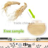 China exporters with best price herbal extract 100% soluble in water panax ginseng extract