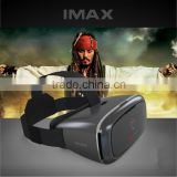 Directly from Shenzhen Factory 3D VR Glasses Headset 3D Glasses for Blue Film Video Open Sex Video