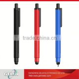 2 in 1 4 color ball pen with mechanical pencil