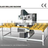 Best Offer Horizontal Glass Drilling Machine