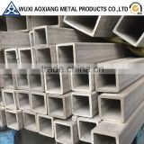 Trade Assure ASTM Hot Rolled Stainless Steel Square Pipe Tiub Keluli Tahan Karat Any Length