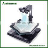 Consumer Electronic Desktop AF Auto focus USB2.0HS Win XP/7/8/Vista smart book scanner                                                                         Quality Choice