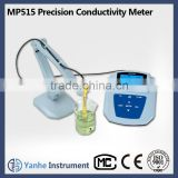 MP515 Bench top Conductivity/TDS/Salinity/Resistivity Meter electrical resistivity measuring instruments