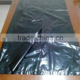 heavy duty customize plastic flat garbage bags/garbage/trash collection