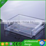 fashonable showcase clear acrylic shoe box                                                                                                         Supplier's Choice
