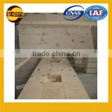Big pond-bottom clay blocks glass fusing kilns fire brick standard size refractory bricks