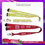 Safety Break Lanyard Strap