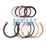 878000487 Loader Bucket Cylinder Seal Kit For Komatsu WB140-2