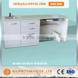 Stainless steel Dental clinic furniture Cabinet manufacturer
