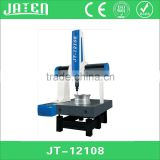 High Accuracy automatic cmm electric tester measuring Michnery Three coordinate measuring machines