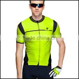 top quality and Comfortable cycling jersey original short road bike jersey made in professional cycling wear china factory