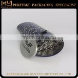 Guaranteed quality proper price car perfum empty tin cans