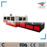 Automatic Carbon Fiber Molding and Cutting Machine for Metal