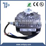 China Manufacture High quality 5W~34W air conditioner condenser fan motor with capacitor