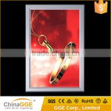 LED Panel Display for Poster LED Panel for Store Advertising LED Poster Frame Billboard Light Box