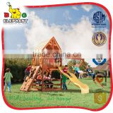 golden supplier indoor wooden playground set                                                                         Quality Choice