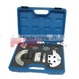Mounting Tool Set For Flexible Multi Ribbed Belts, Timing Service Tools of Auto Repair Tools, Engine Timing Kit