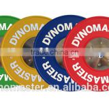INQUIRY ABOUT Power lifting equipment Crossfit bumper weight plate