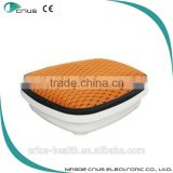 China wholesale custom humanized customization acupuncture foot massager mat