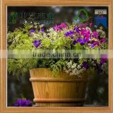 trade assurance Wholesale China Manufacturer cheap high quality home garden wooden flower pot
