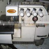 Chinese brand 737 747 757 overlock machine second hand used sewing machine overlock sewing machine