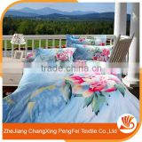100% polyester printing fabric for bedding set and other home textiles                                                                         Quality Choice