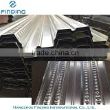 floor decking, house use composite floor steel decking, Metal Building Materials floor decking steel sheet