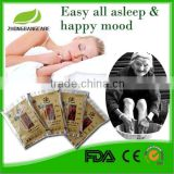 2015 new health care products foot bath powder bama herbs help to sleep product heated foot spa supply