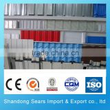 wholesale goods from china cold dip corrugated galvanized steel sheet with price 26 gauge galvanized steel sheet