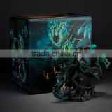 league of legends action figure The Chain Warden Thresh Customize realistic famous games lol hero pvc 1/6 collection oem odm