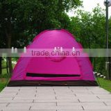 OEM Increasing Style Many People Waterproof Tent Camp Tent Double Layer Camping Six People Tent UD16026