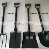 handle shovels, forks Digging Tools and spare parts