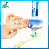 ABS Plastic Toothpaste Tube Squeezer, Automat Toothpast Dispens for Kids