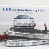 xenon white LED DRL
