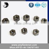 NBFATN Excellent professional team Professional manufacture selling kinds of galvanized connector nut and bolt